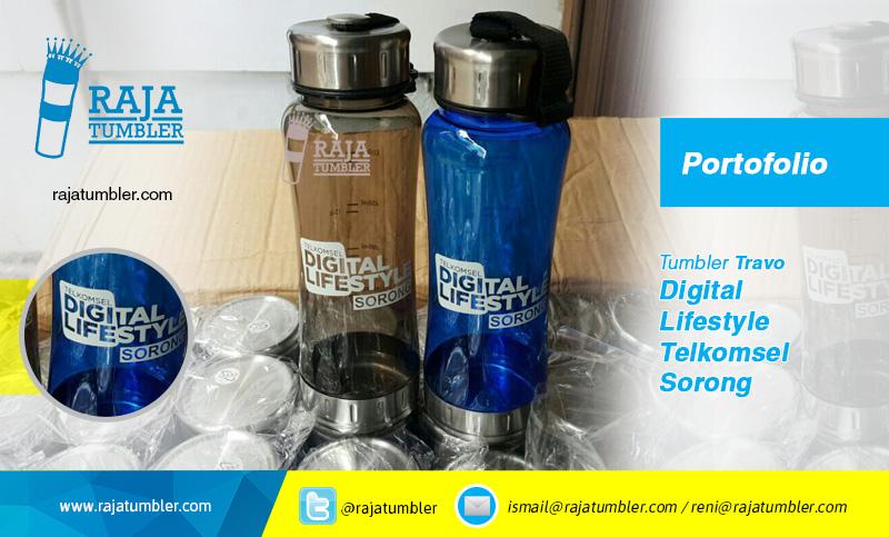 Jual-Tumbler-Plastik-Jual-Tumbler-Travo-Digital-Lifestyle-Tumbler-Plastik-Telkom-Papua-Sorong-portfolio-Raja-Tumbler-distributor-tumbler-tempat-beli-tumbler, murah