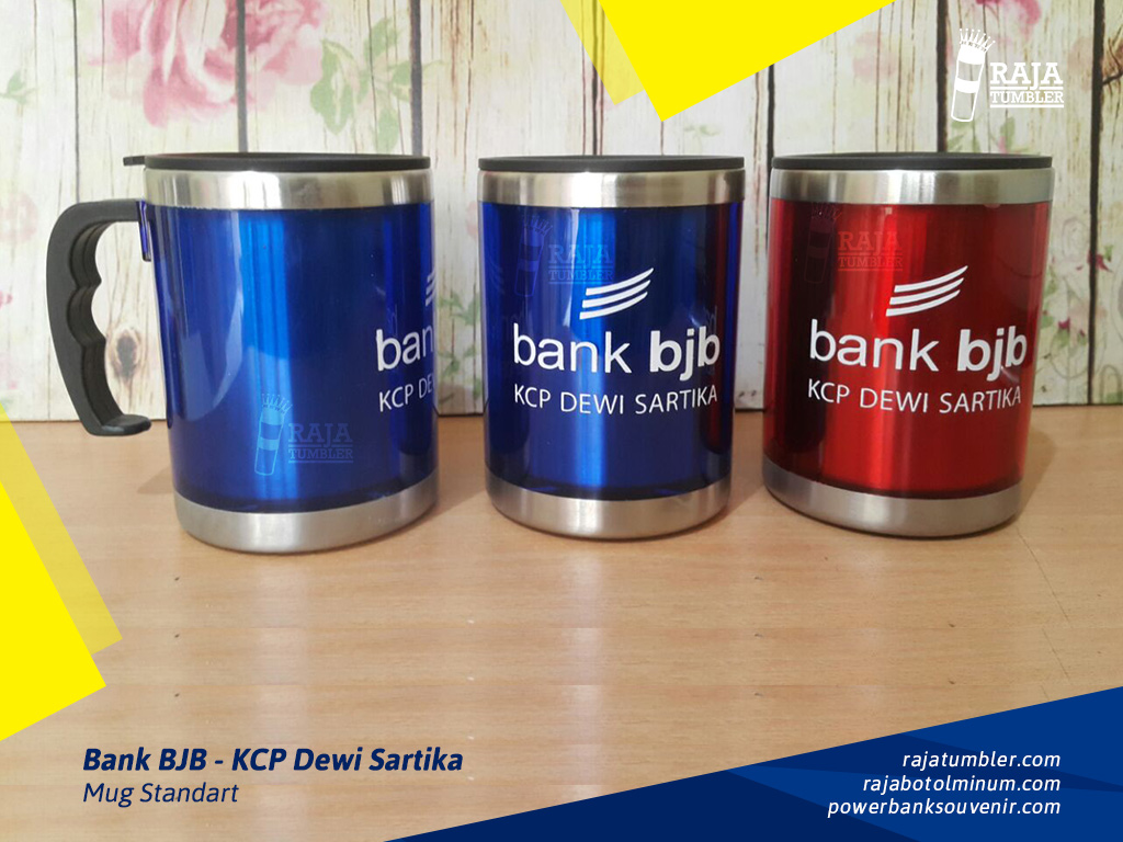 mug-stainless-tempat-bikin-mug-tempat-bikin-souvenir-bank-bjb-bank-jawa-barat-bank-bjb-kc-dewi-sartika