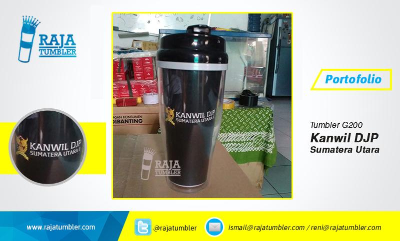 Tempat-Jual-Botol-Minum-Jual-Botol-Minum-Plastik-Tumbler-G200-Custom-Distributor-Tempat-Minum-Plastik-Kanwil-DJP-Sumatera-Utara