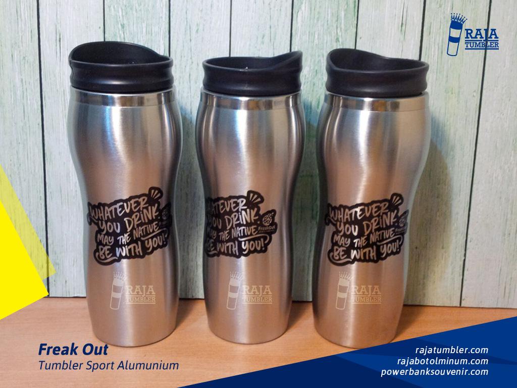 tumbler-alumunium-botol-minum-alumunium-tempat-minum-alumunium-souvenir-hadiah-ulang-tahun-merchandise-freak-out