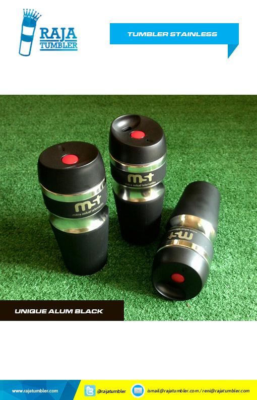 Tumbler-Stainless-Botol-Minum-Stainless-Jual-Tempat-Minum-Stainless-Unique-Alum-Black