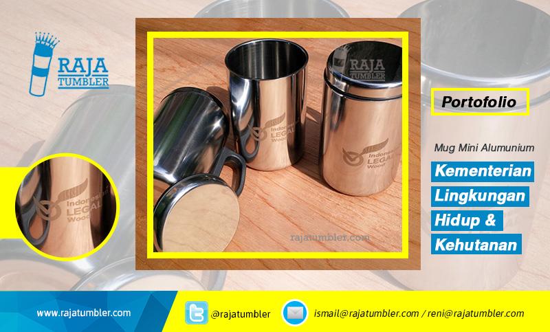 Jual-Mug-Alumunium-Tempat-Bikin-Mug-Alumunium-Kementerian-Lingkungan-Hidup-Produsen-Mug-Alumunium-Tempat-Minum-Alumunium-Gelas-Aumunium